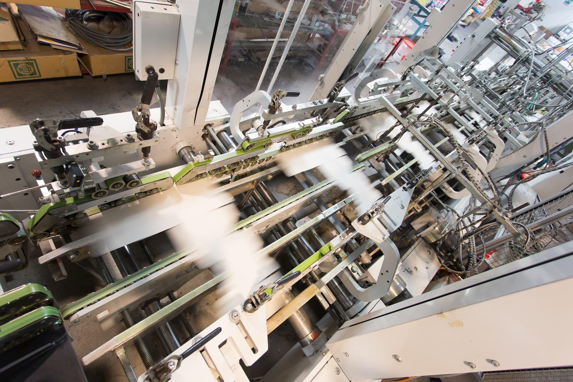 foto industriale fotografo milano