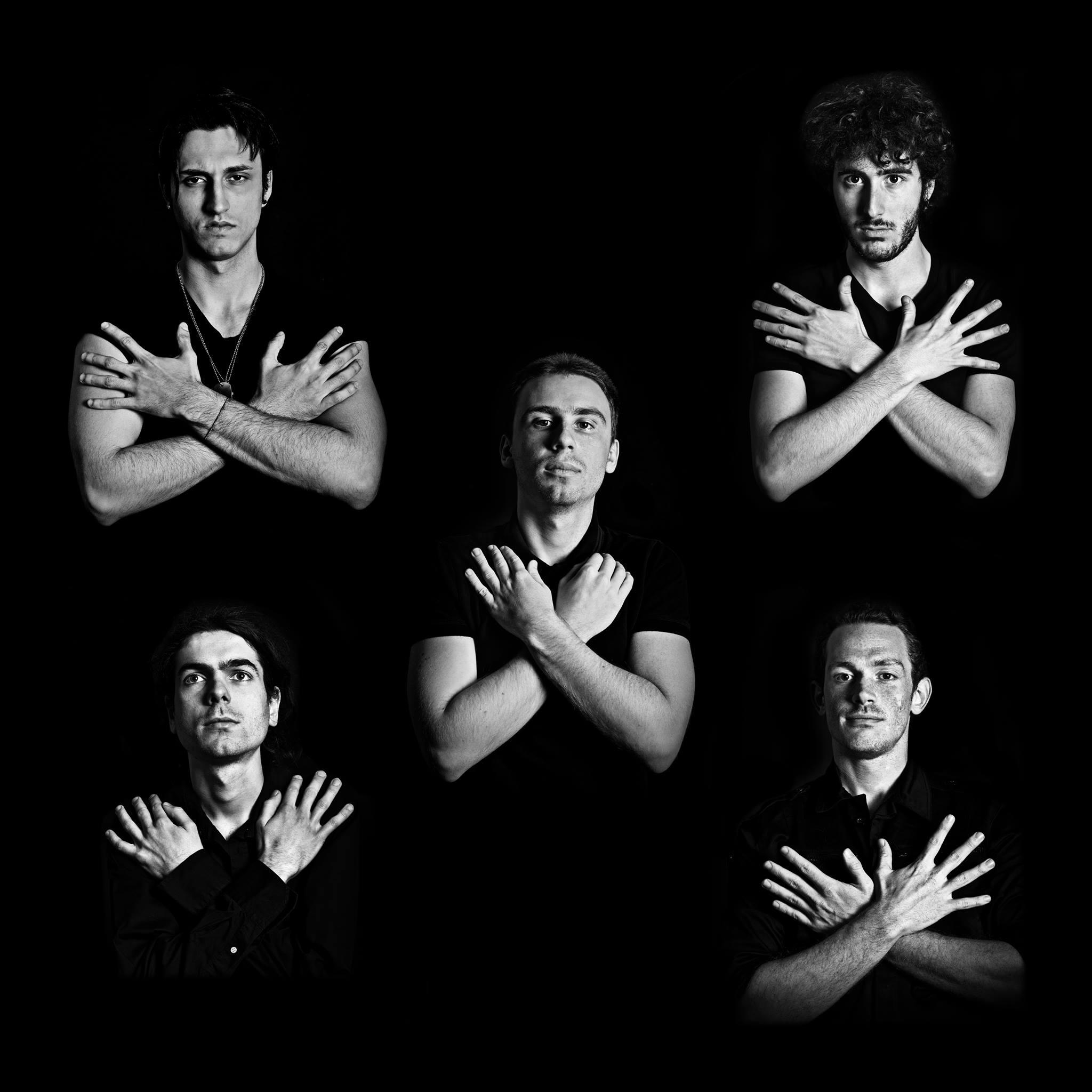 Foto per la band cyrax