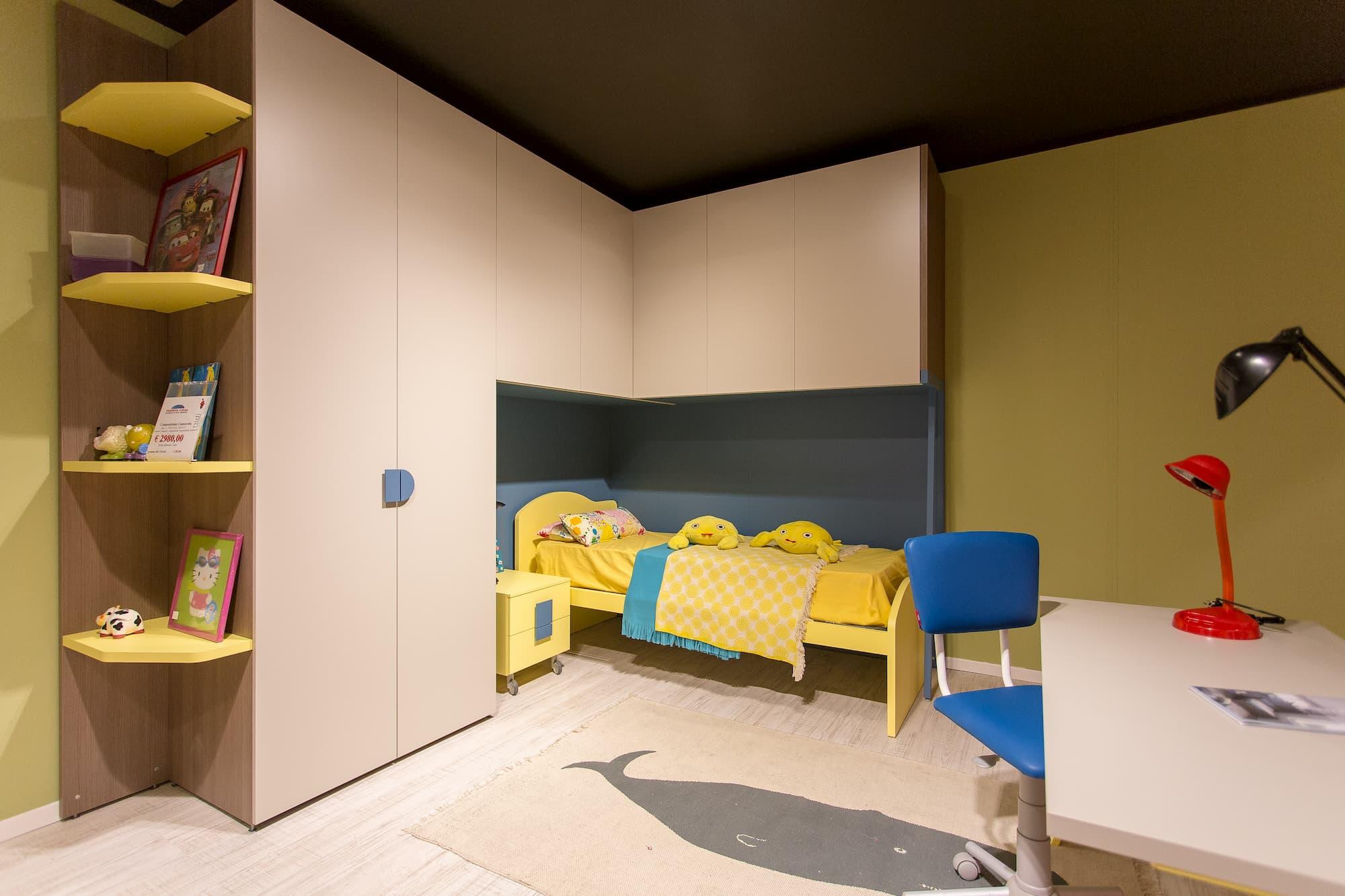 Foto di interni per appartamento