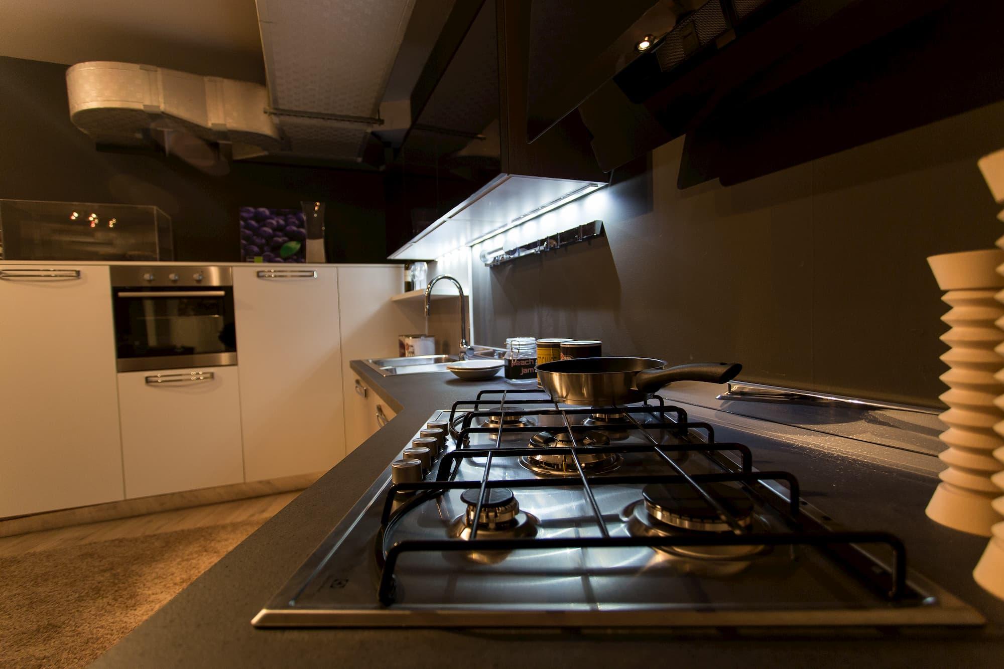 Still life cucine