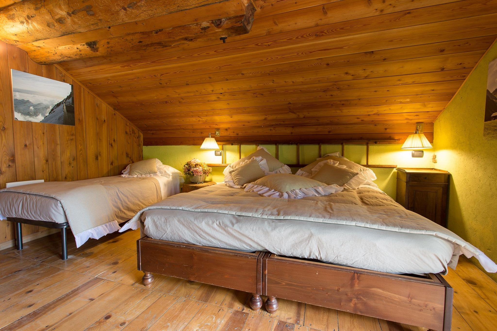 Foto di interni per camere Hotel