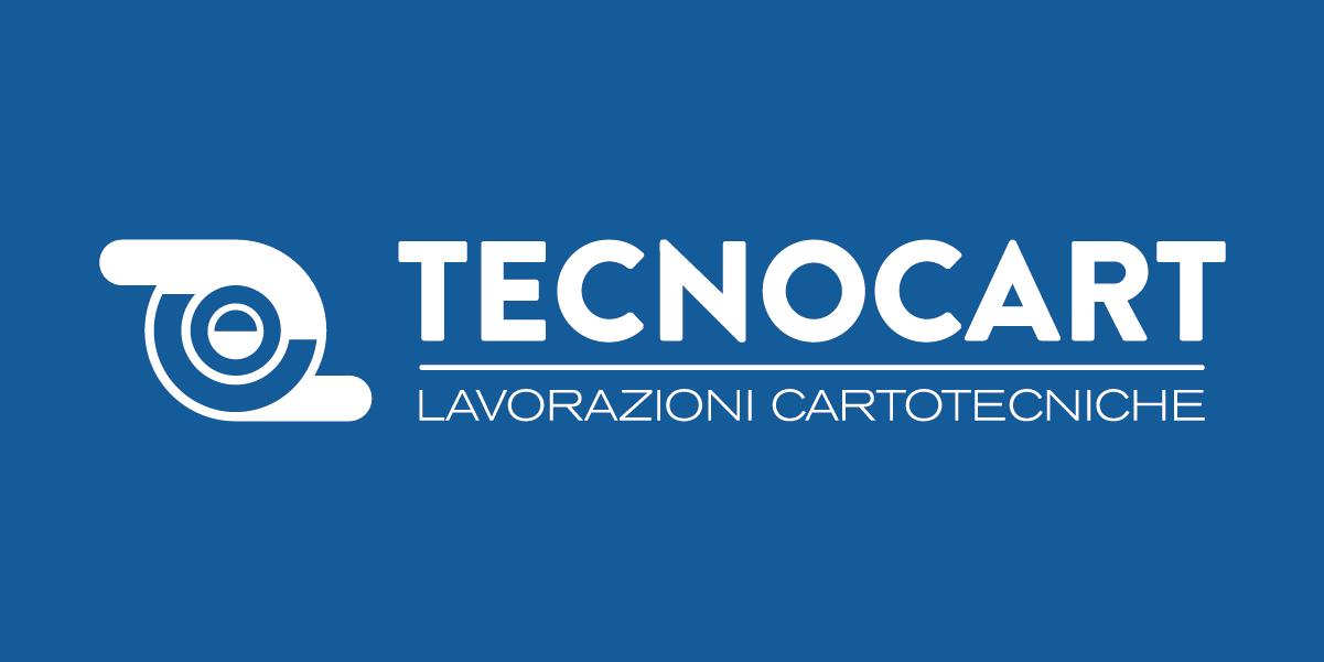 Logo design per Tecnocart