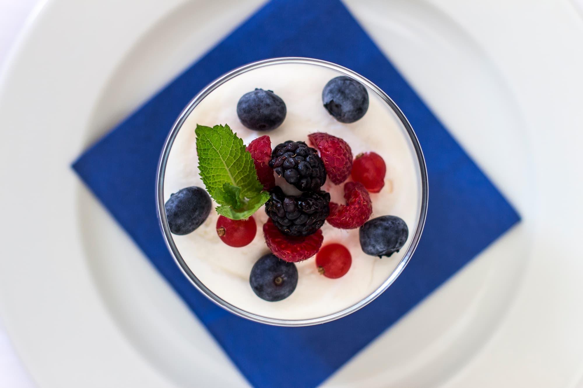 Foto food per ristorante