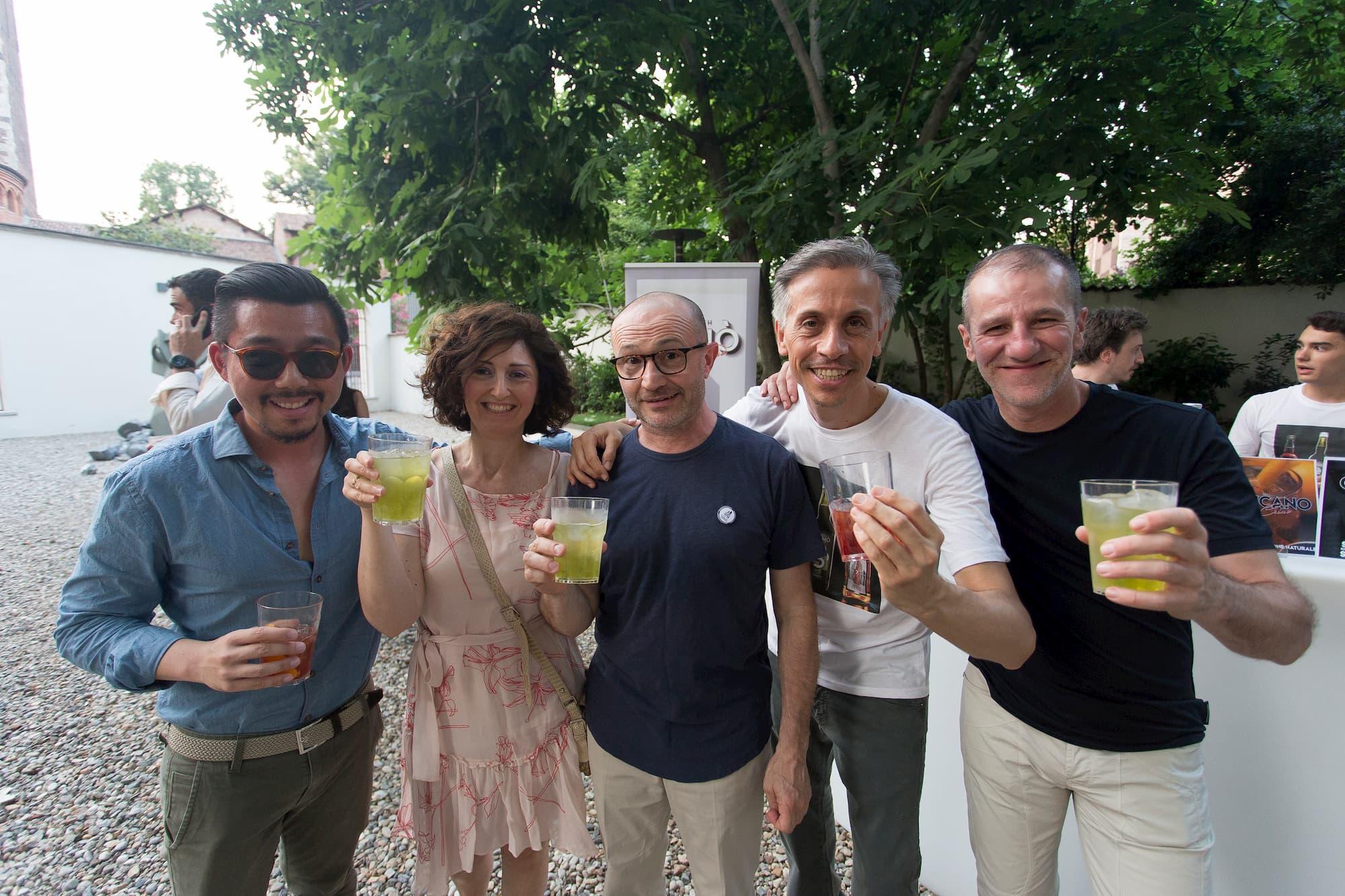 Foto evento Milano
