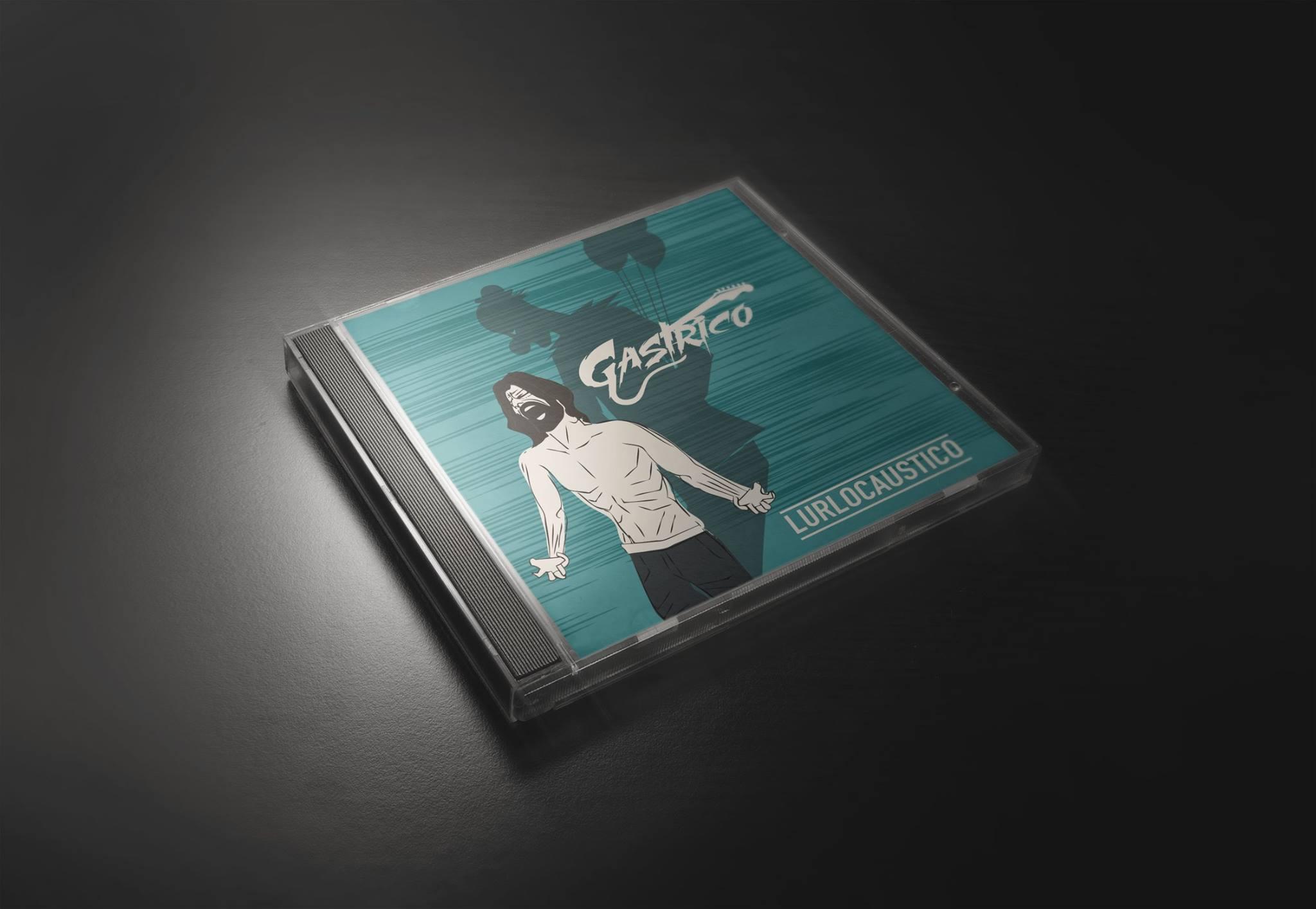 booklet cd progettazione grafica milano