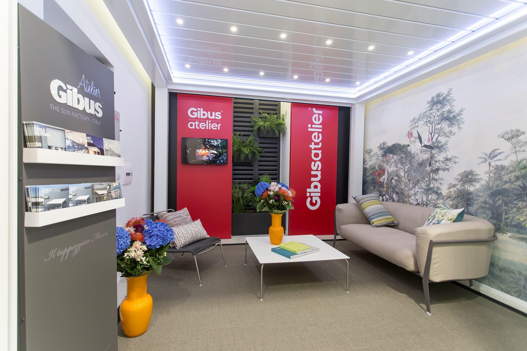 foto di interni design milano gibus atelier luxury