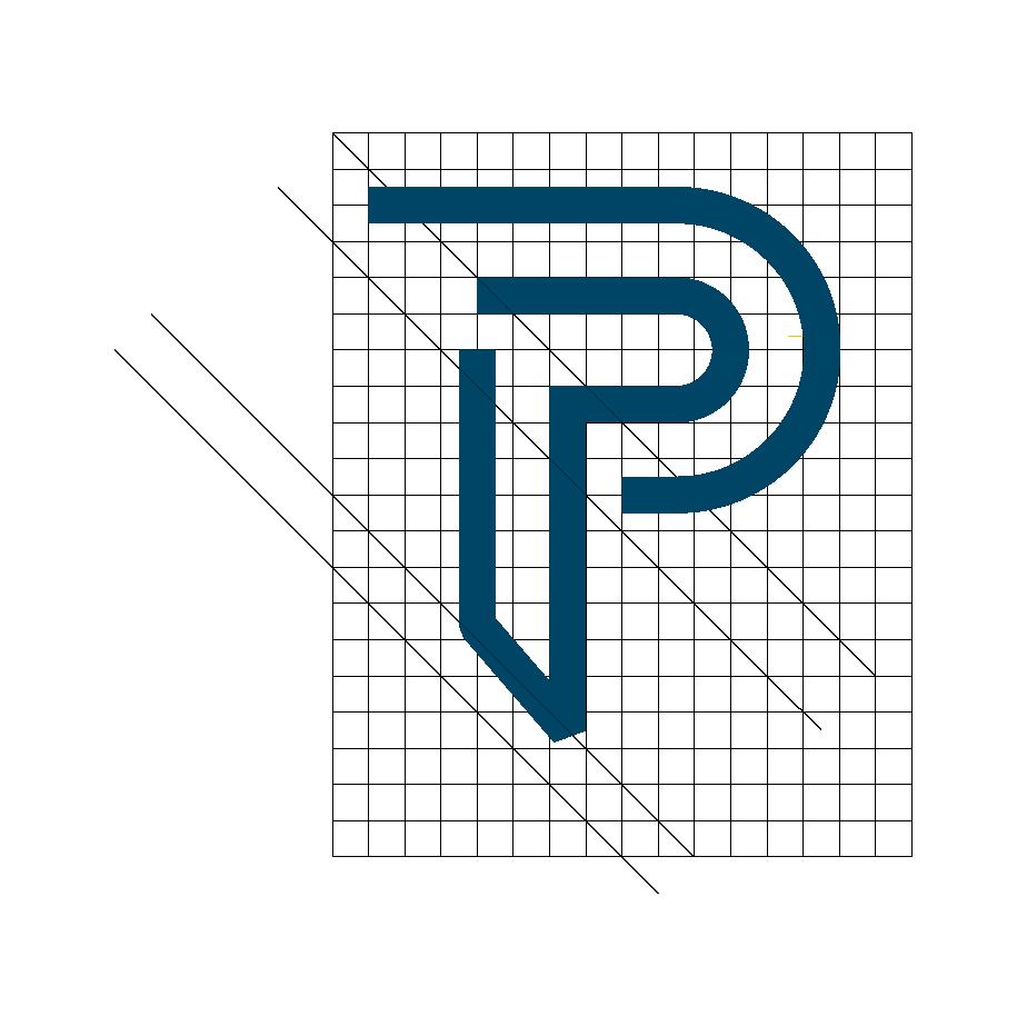 Progettazione logo fase 1