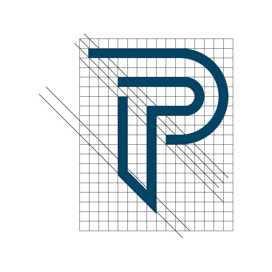 Progettazione logo fase 2