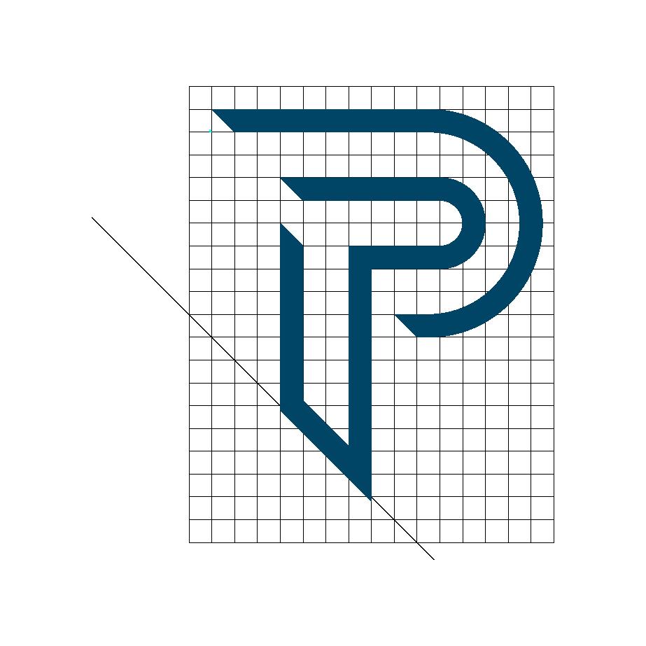 Progettazione logo fase 3