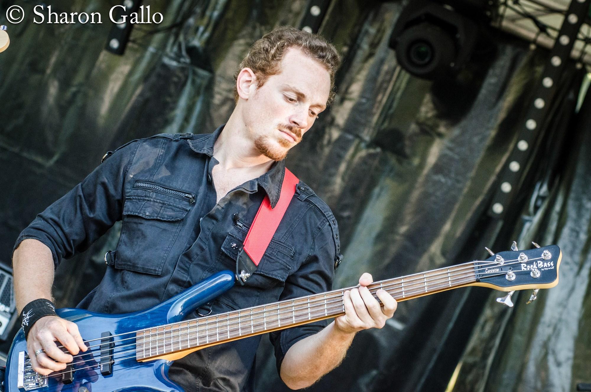 Foto di concerto Padua Metal Fest