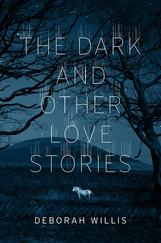 The Dark and Other Love Stories book cover
