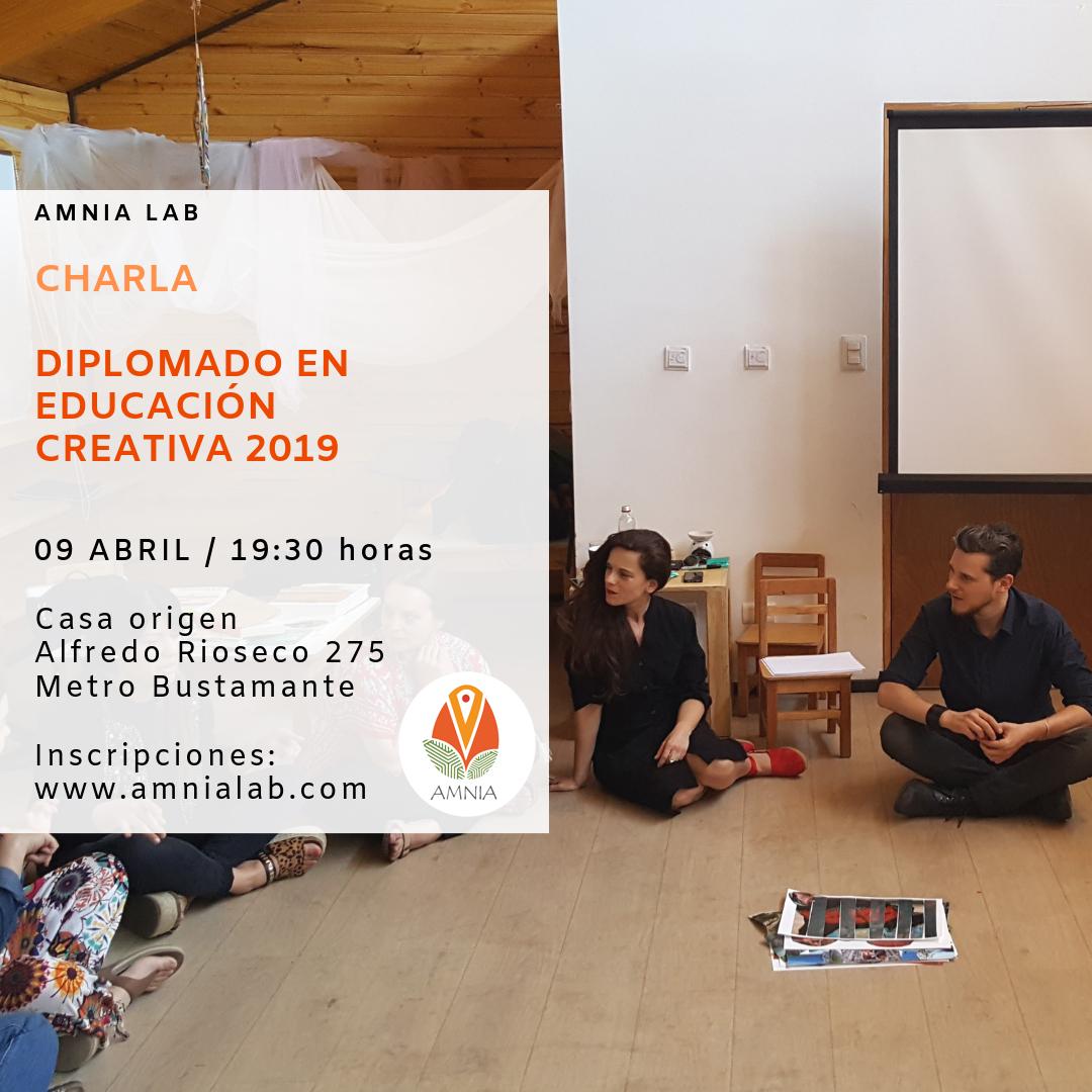 CHARLA DIPLOMADO EN EDUCACIÓN CREATIVA 2019.jpg