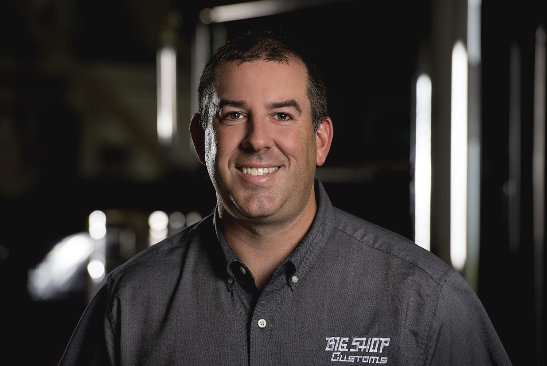 Marc Stillwagoner   Founder & Owner