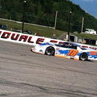 Copy of Midvale Speedway