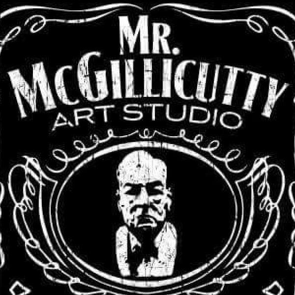 Copy of Mr. McGilligutty