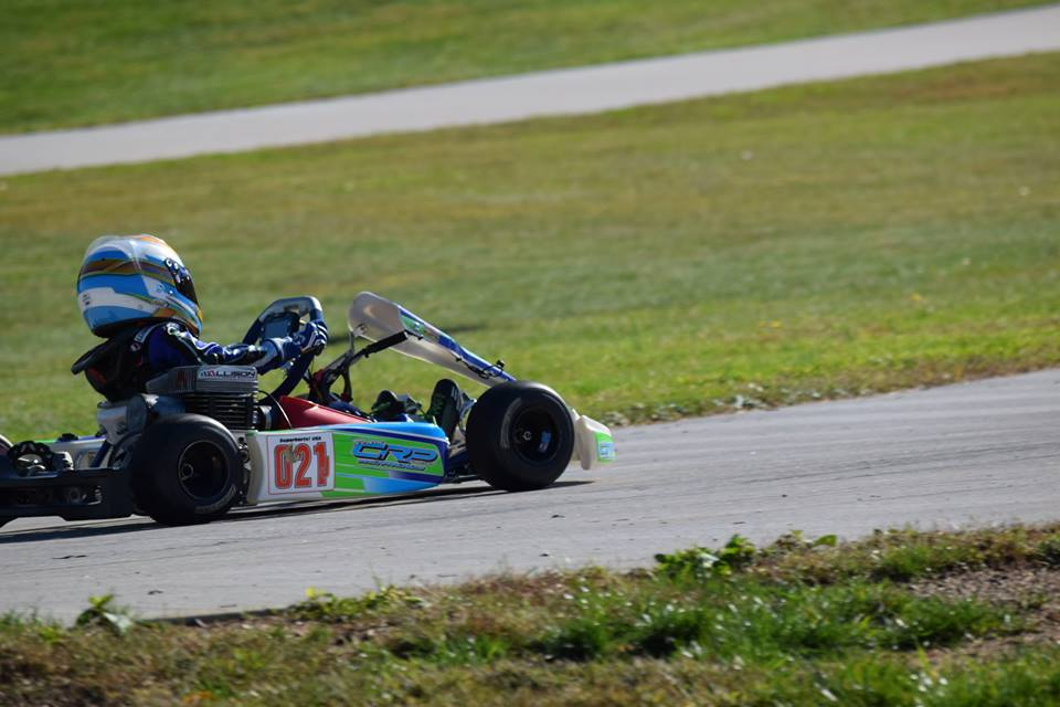 Copy of Go Kart Racing