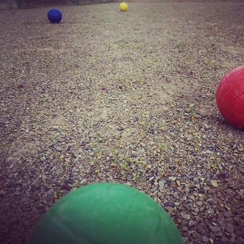 Copy of Bocce Ball