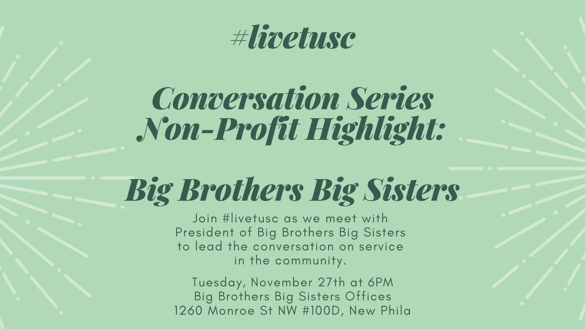 #livetusc conversation series BBBS november 2018.png