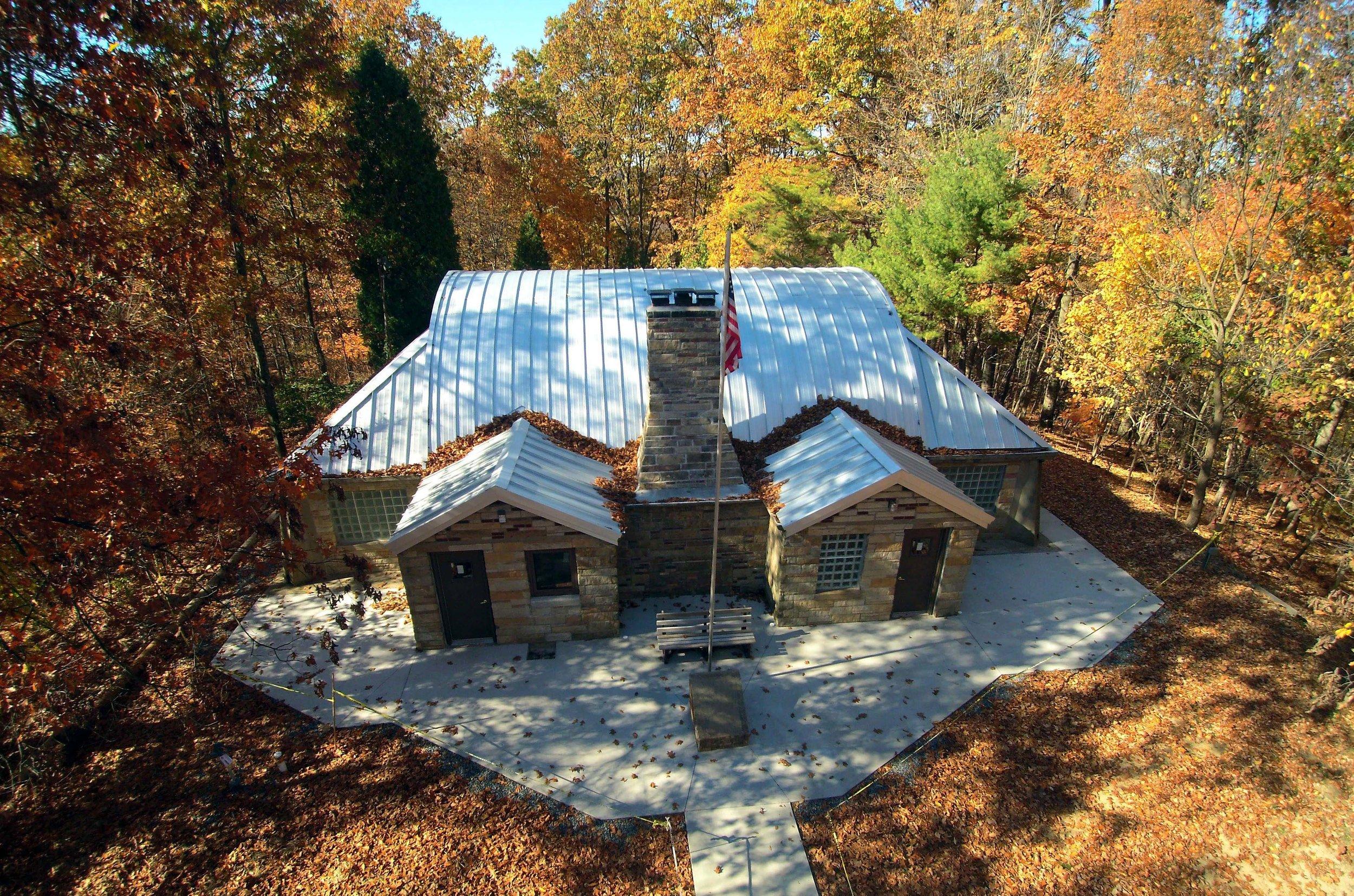 2016, Hoover Lodge after renovations.jpg