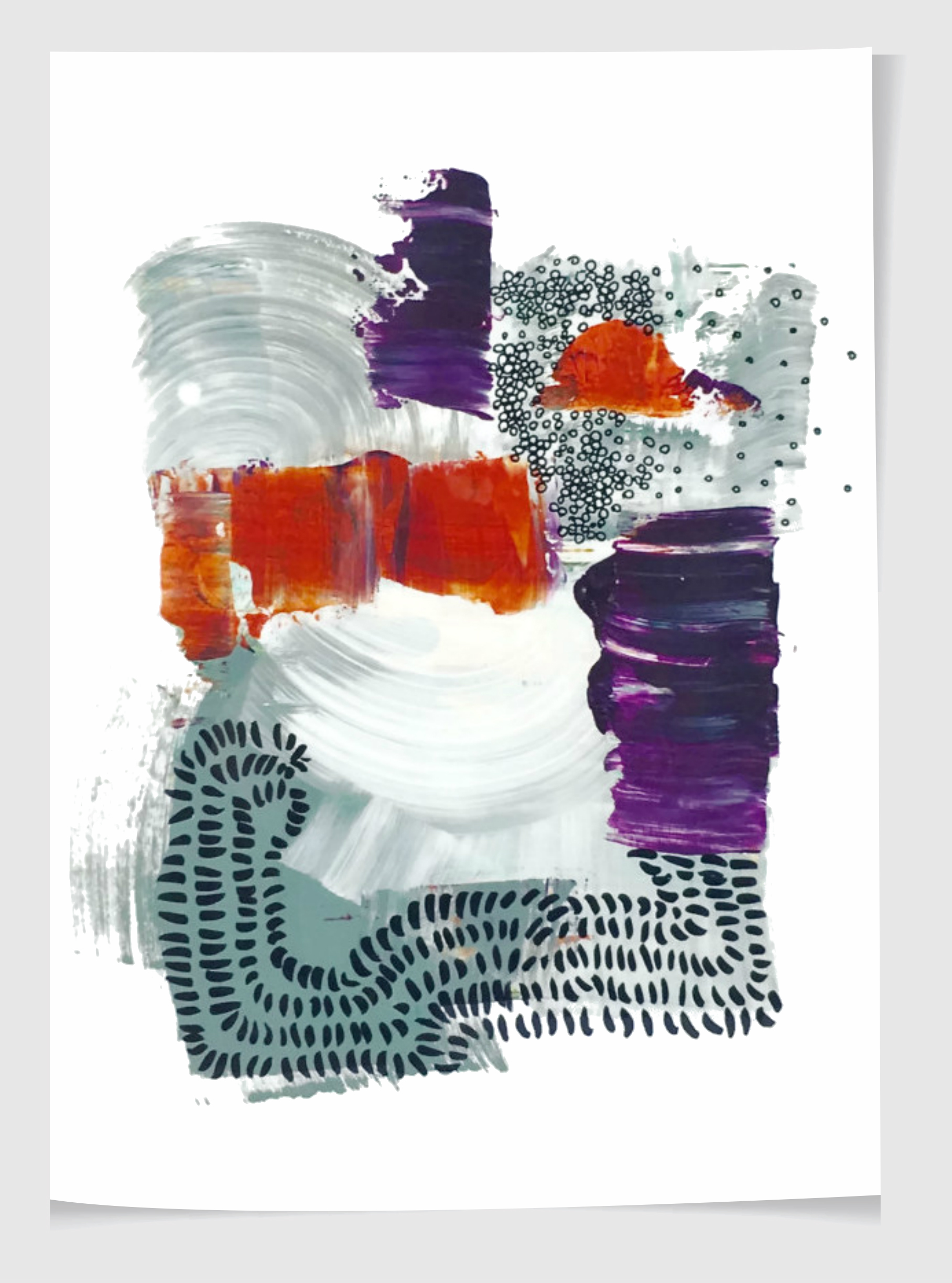 Kelsey Lampe. ART || www.kelseylampe.com
