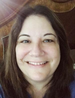 Carol Brady    Head of Committee of Volunteer Projects