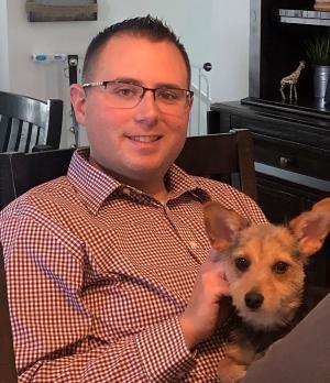Anthony De Rosa  Lead Inovotator of Possibility