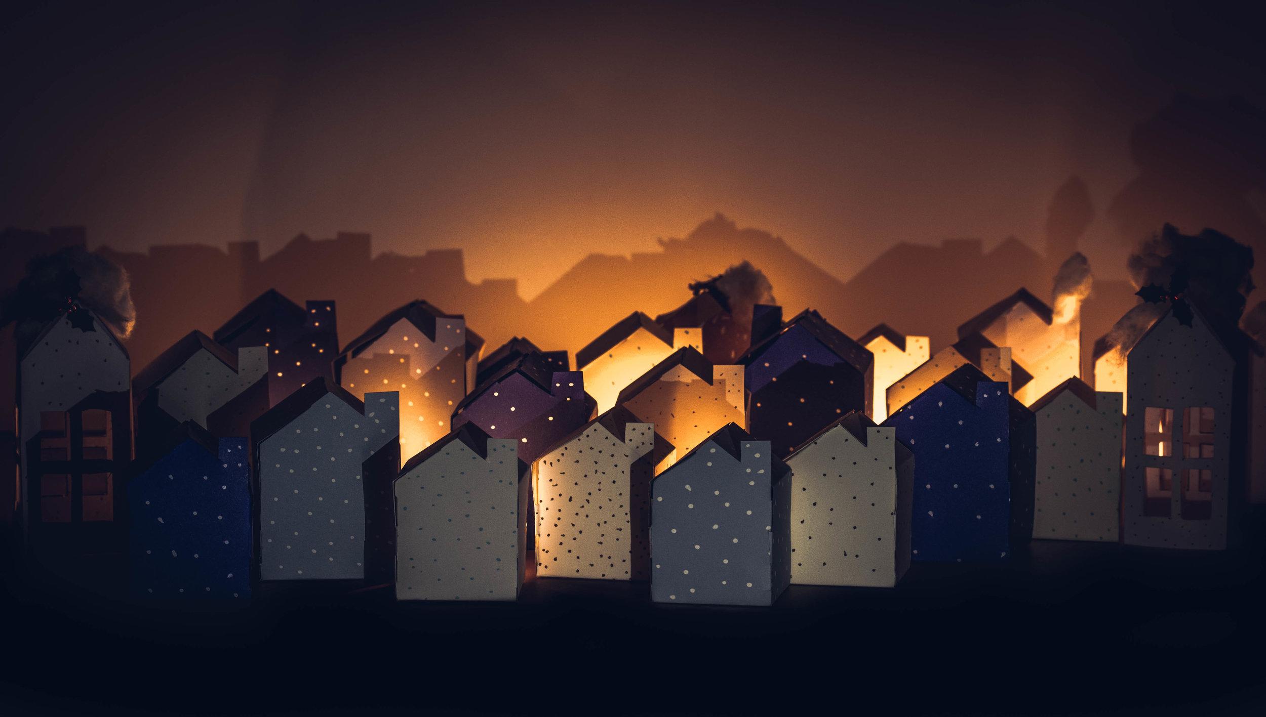 24 maisons construites avec patience et passion - dessine-moi une maison