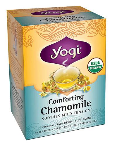 Yogi-Organic-Herbal-Tea-Comforting-Chamomile-Caffeine-Free-076950450462