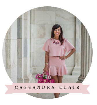 Hi & welcome to Event Prep! I'm Cassandra, a wedding planner and twenty-something that believes in entertaining in style. Grab a glass of wine and enjoy a peek into my celebrations, both big and small. I hope you'll find some inspiration along the way!