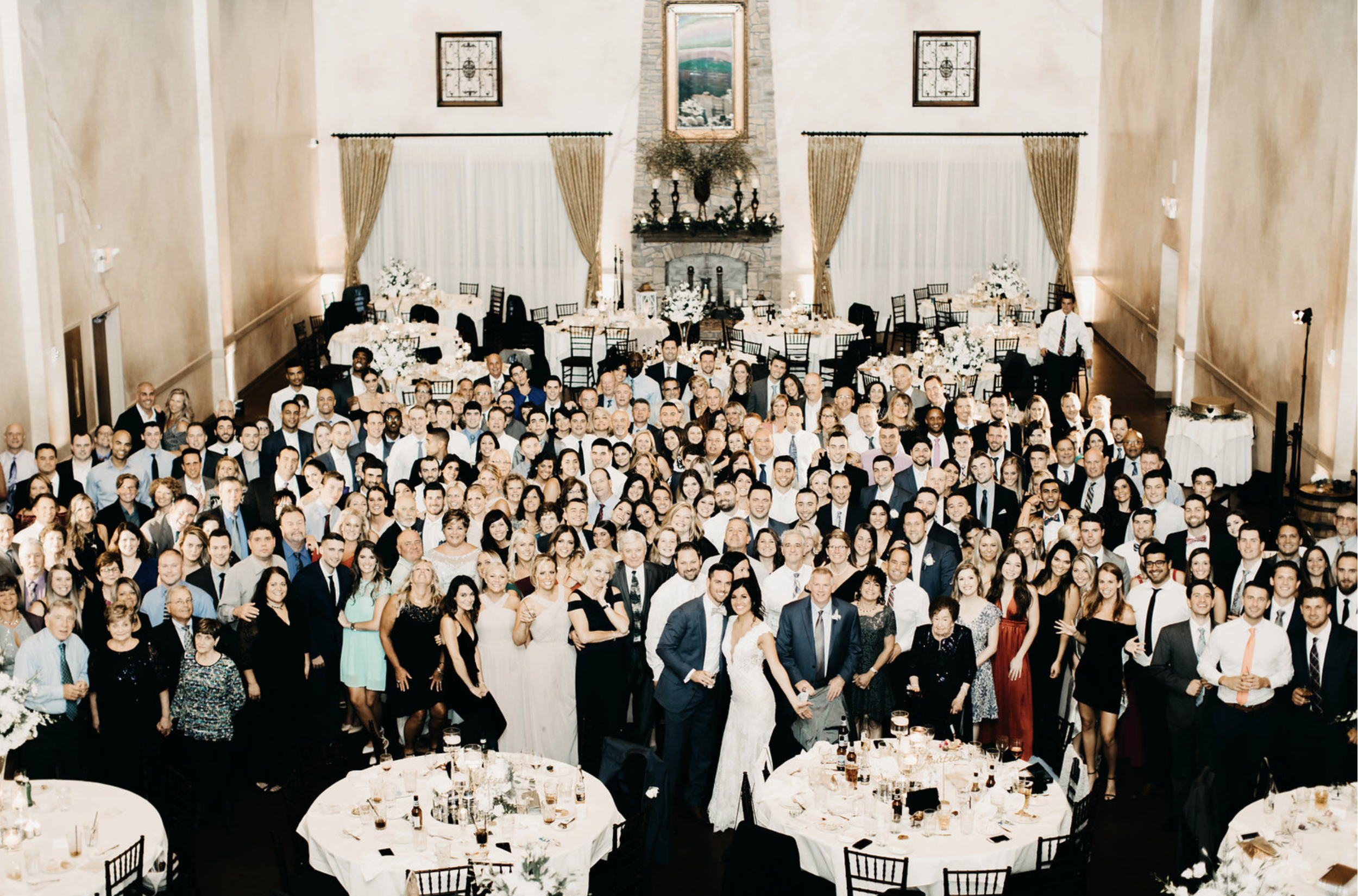 Valerie and TJ McConnell's Wedding in Pittsburgh