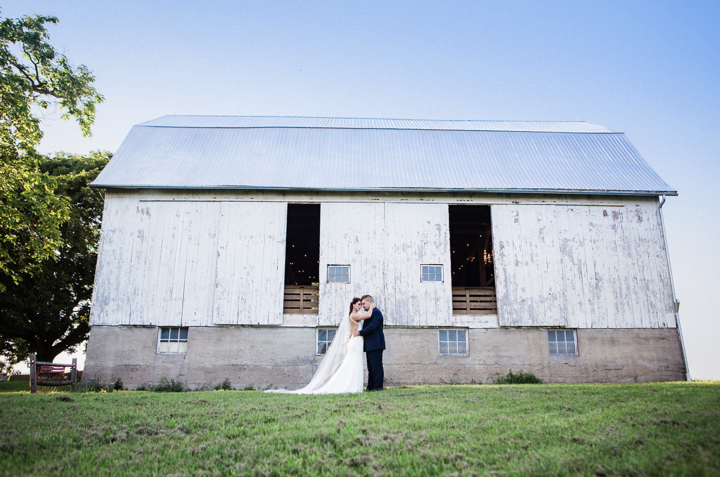 Rustic & Feminine at Parson's Farm Styled by Event Prep Photographed by Love is Greater