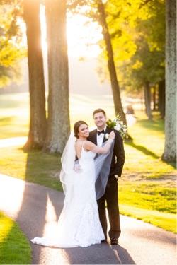 Nick & Elana's Wedding