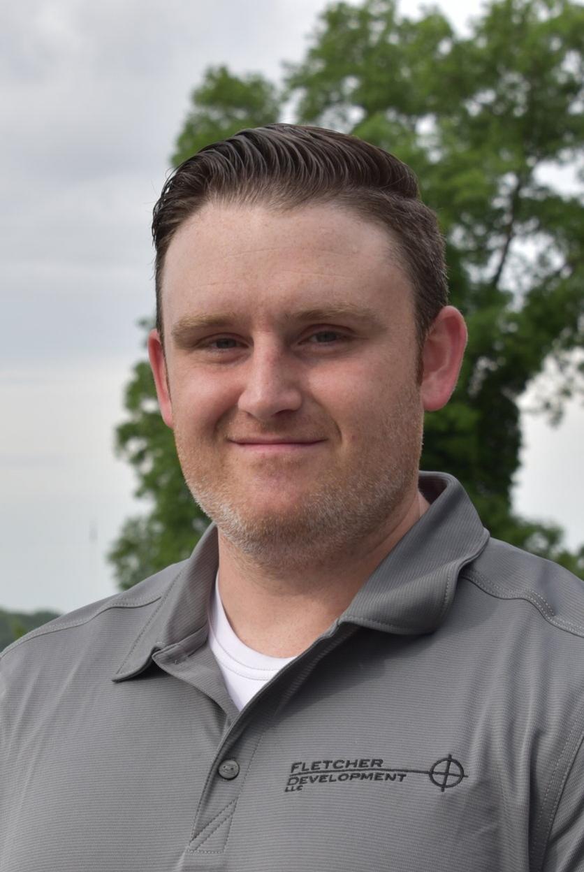 Jordan Parsley   Site Superintendent