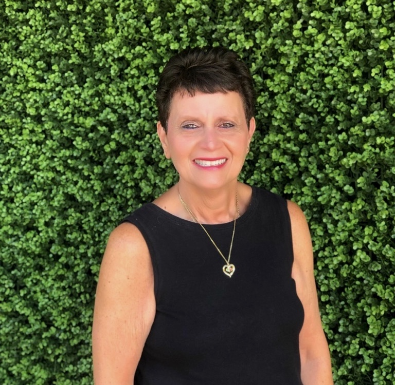 Virginia Verrastro   Office Manager