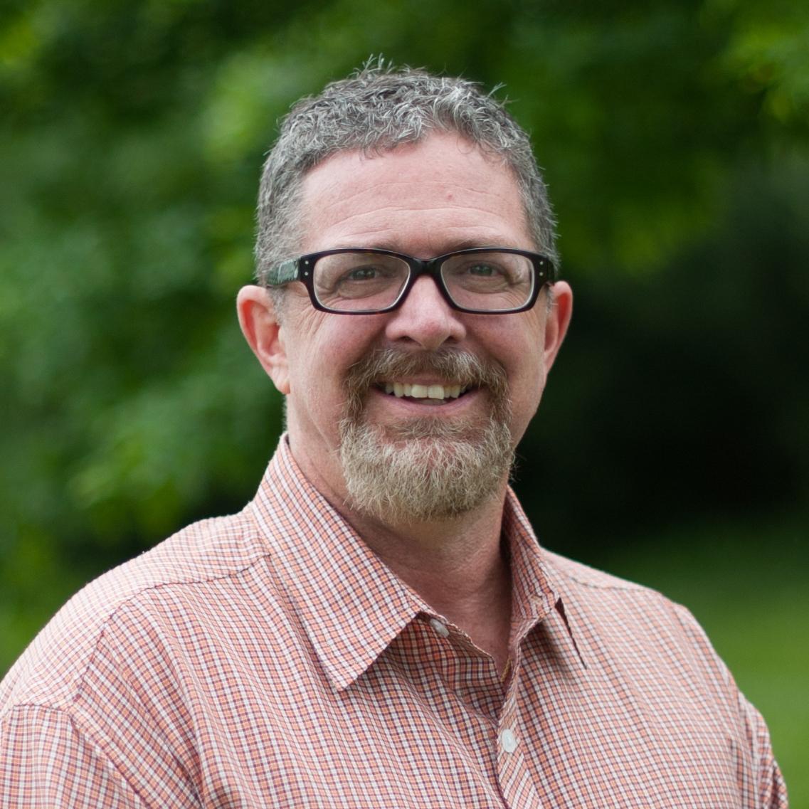 Associate Pastor Greg Miller