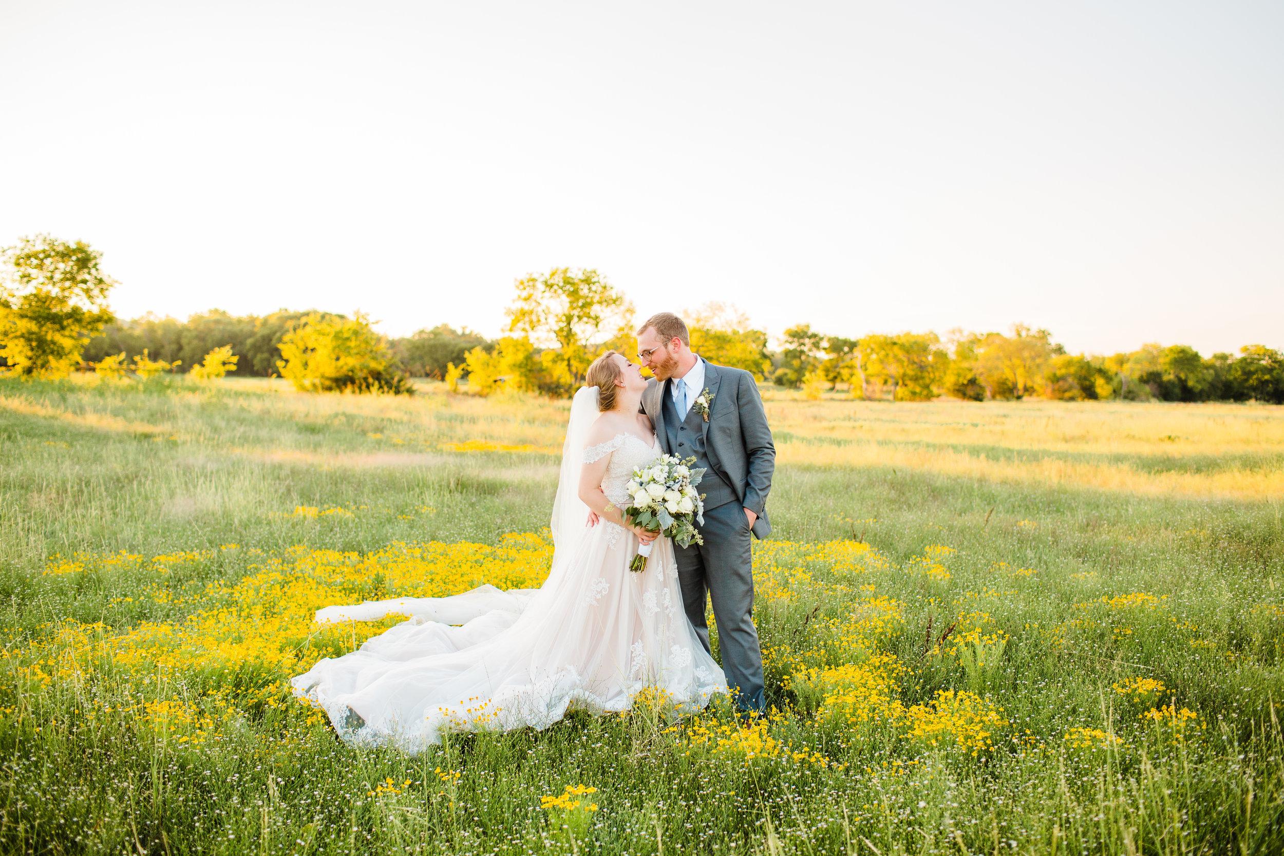 The Dowry, Ada Oklahoma