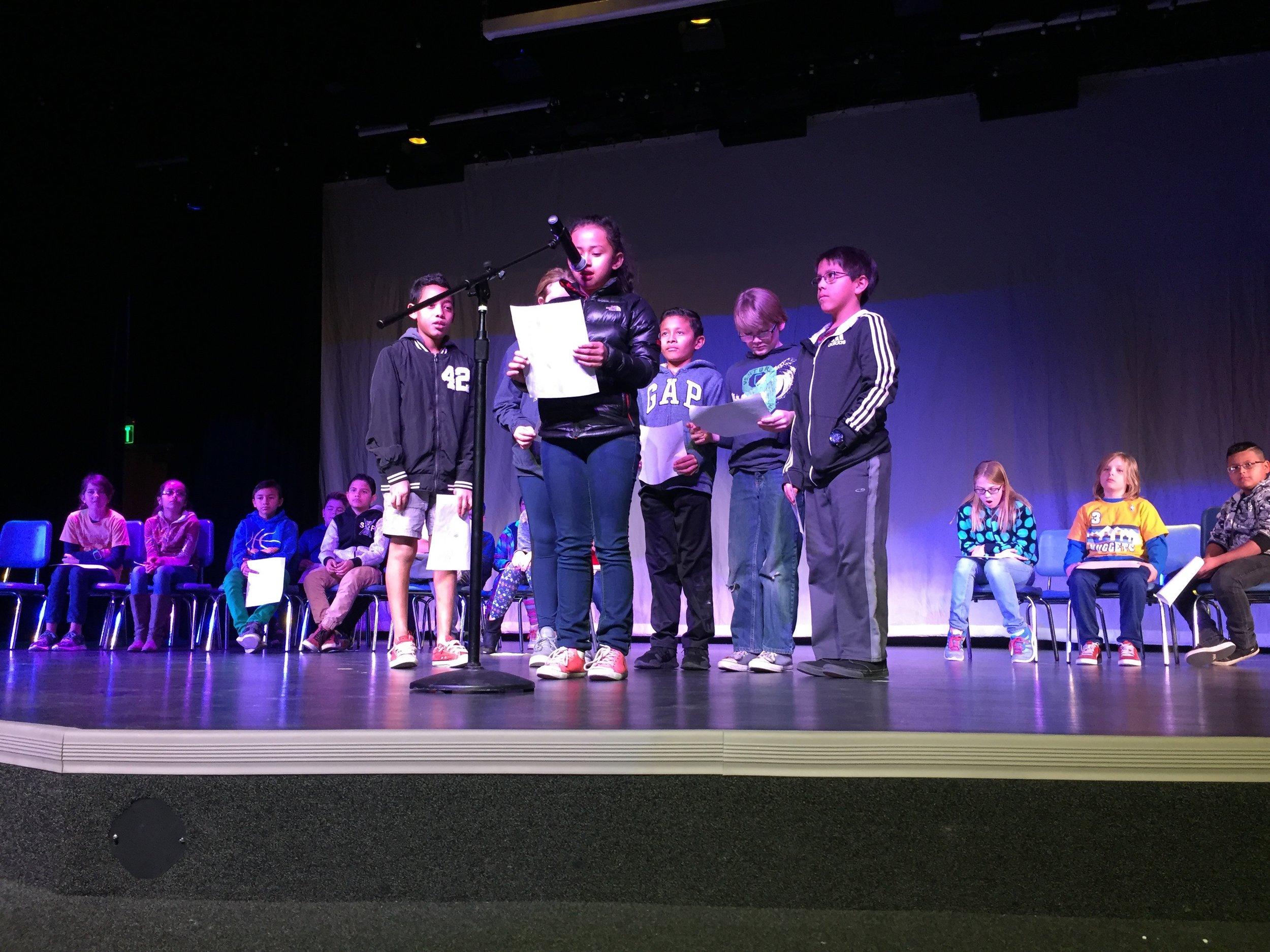Carbondale Middle School -