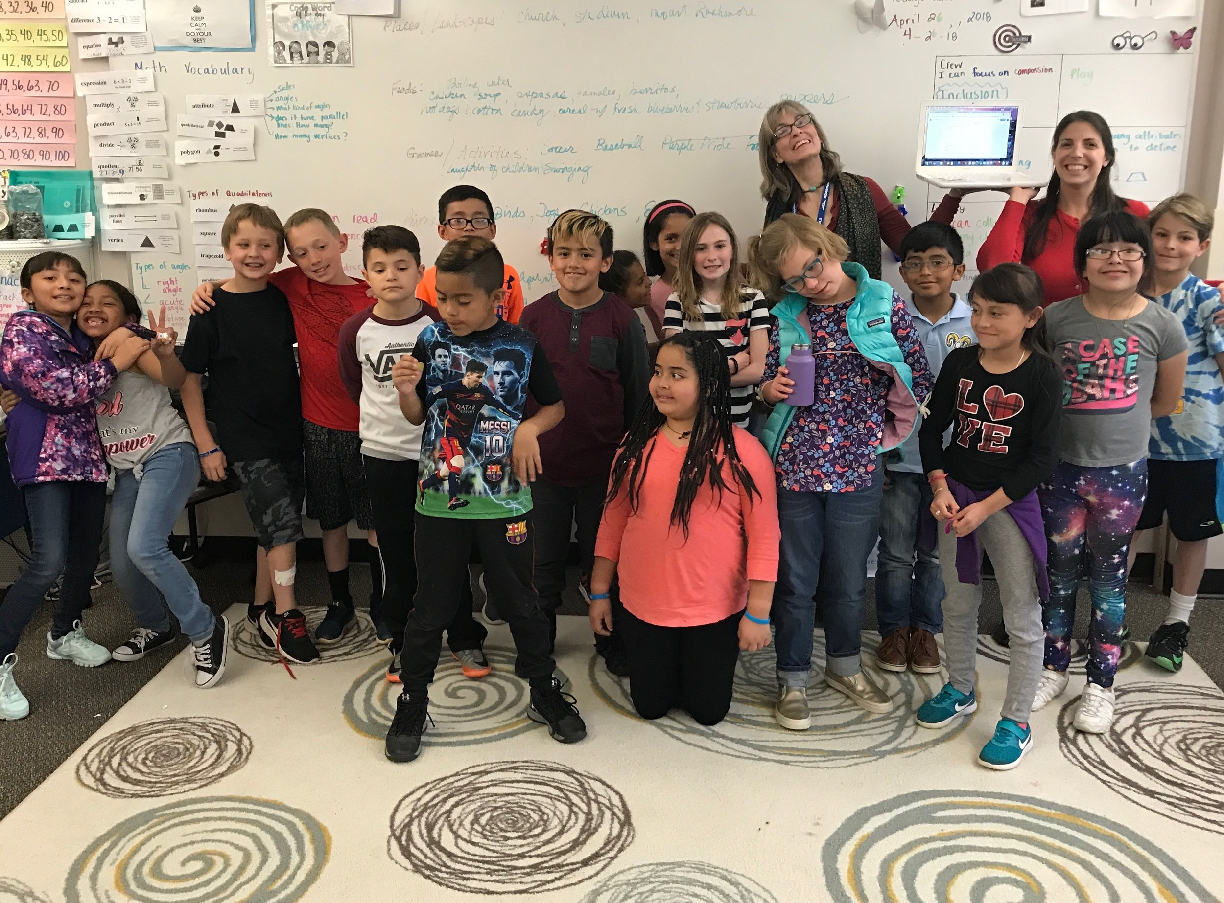 Crystal River Elementary School -