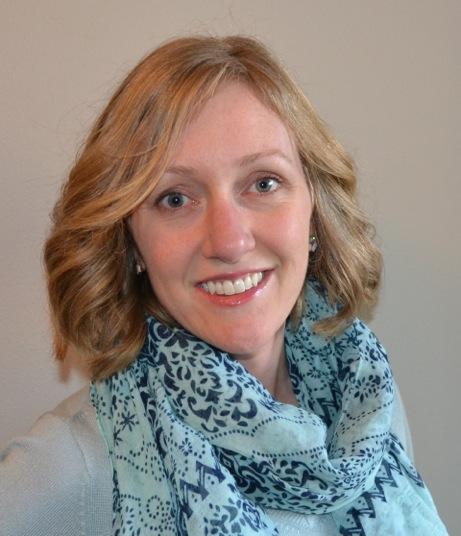 Kristin Young   Treasurer
