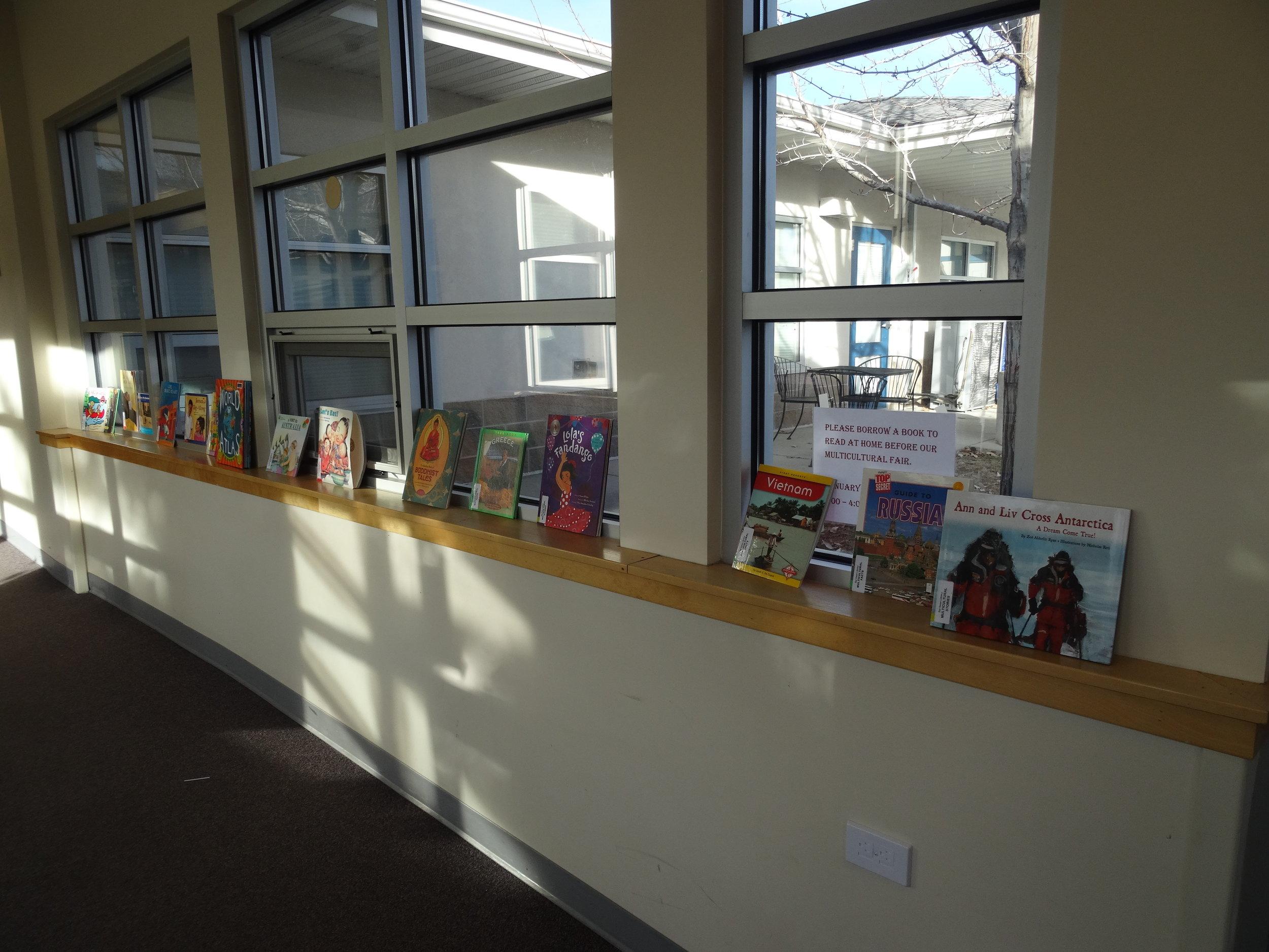 30_Back hallway display books 2.JPG