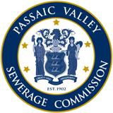 Passaic Valley Sewerage Commission   600 Wilson Avenue Newark, NJ 07105
