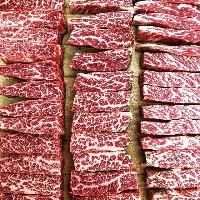 Wagyu Sunday's. Because you're worth it.  Happy hour 5-7pm
