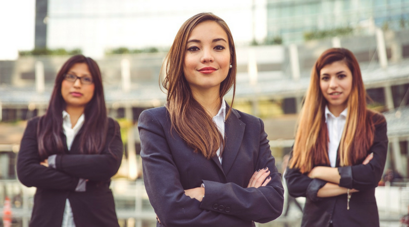 Women in the Workplace -