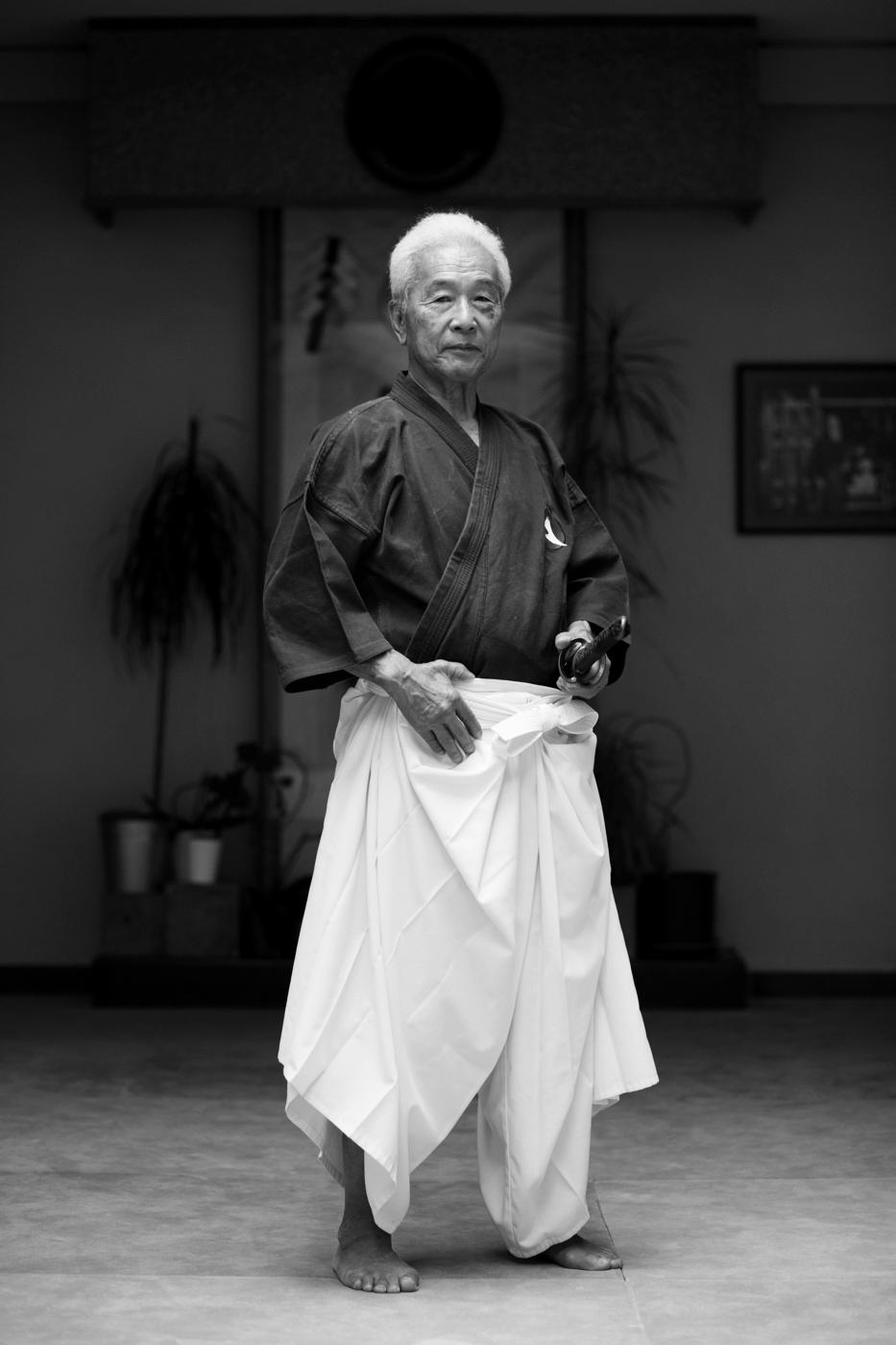 Mochizuki Sensei