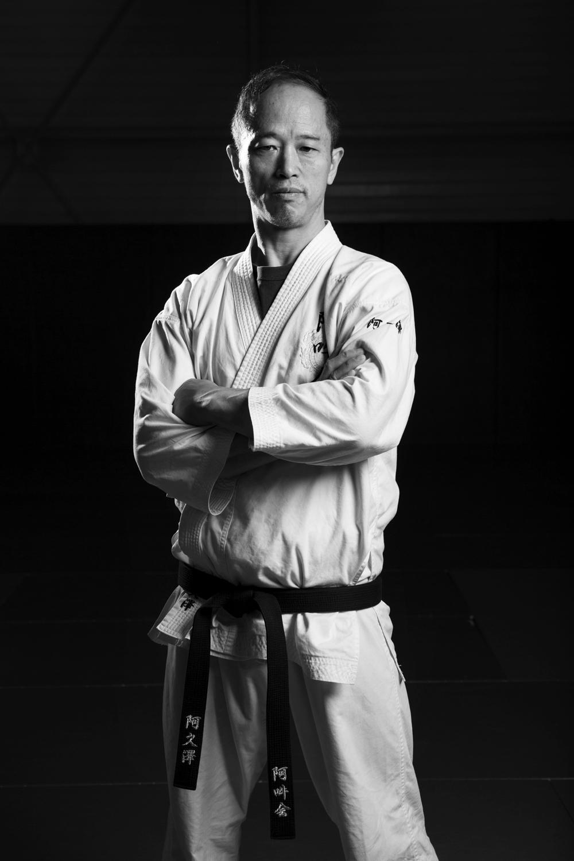 Akusawa Sensei
