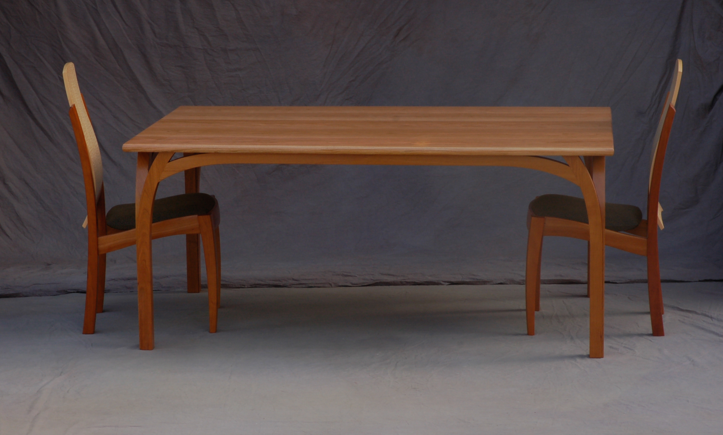 Roland's Dining Table