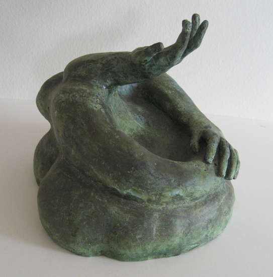 HOLDING ON, 1994