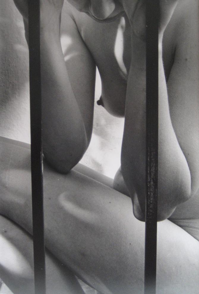 BEHIND BARS, 1995