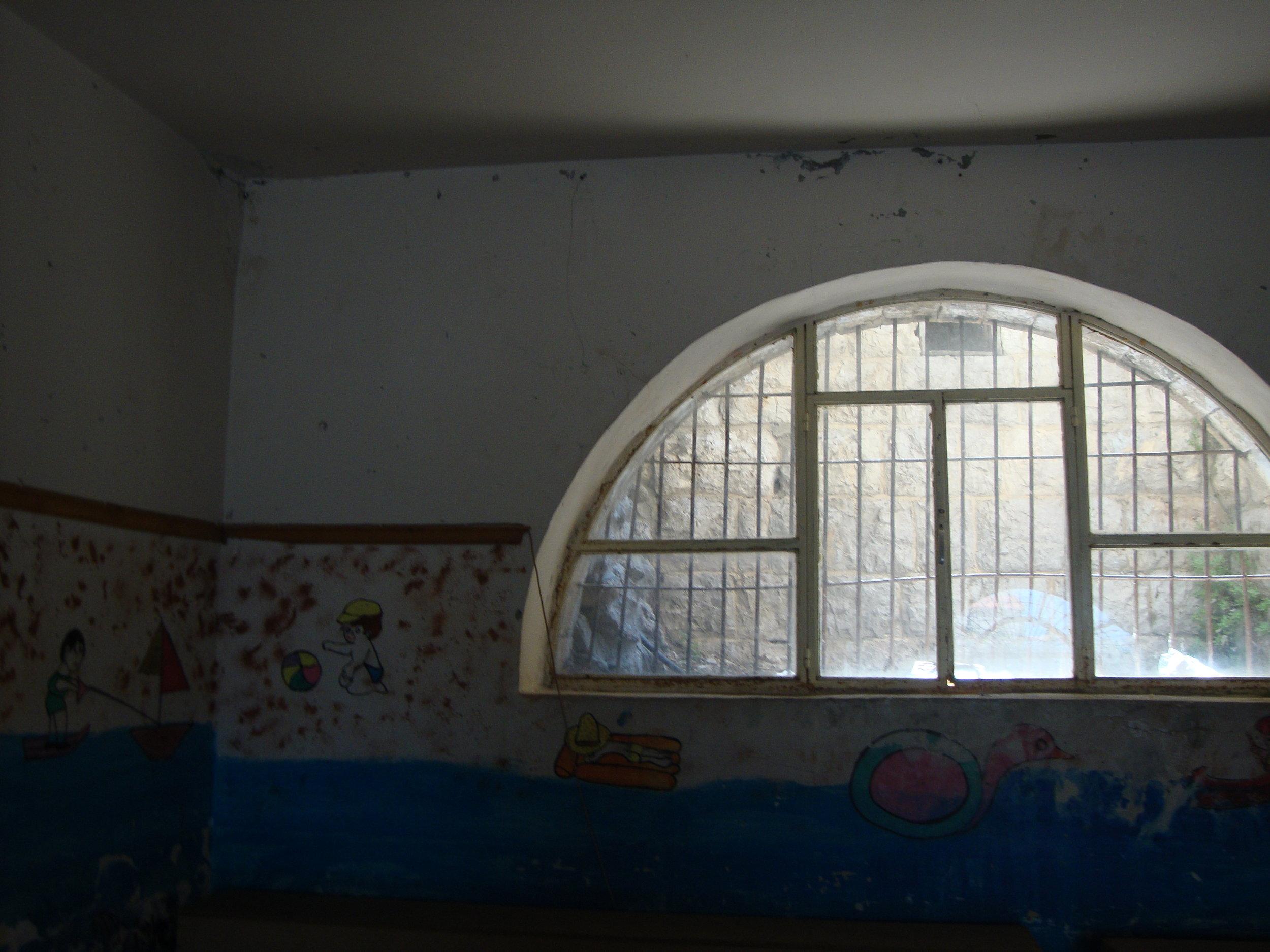 previous condition of windows