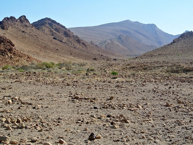 The Dawning of the Age of Old Aquifers